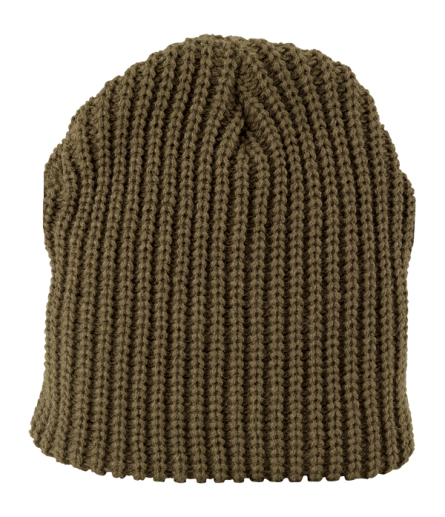 CHUNKY BEANIE